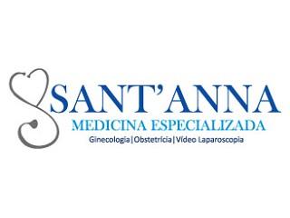 Sant Anna Medicina