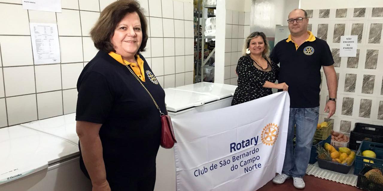 RC São Bernardo do Campo Norte