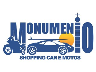 Monumento Shopping Car e Motos
