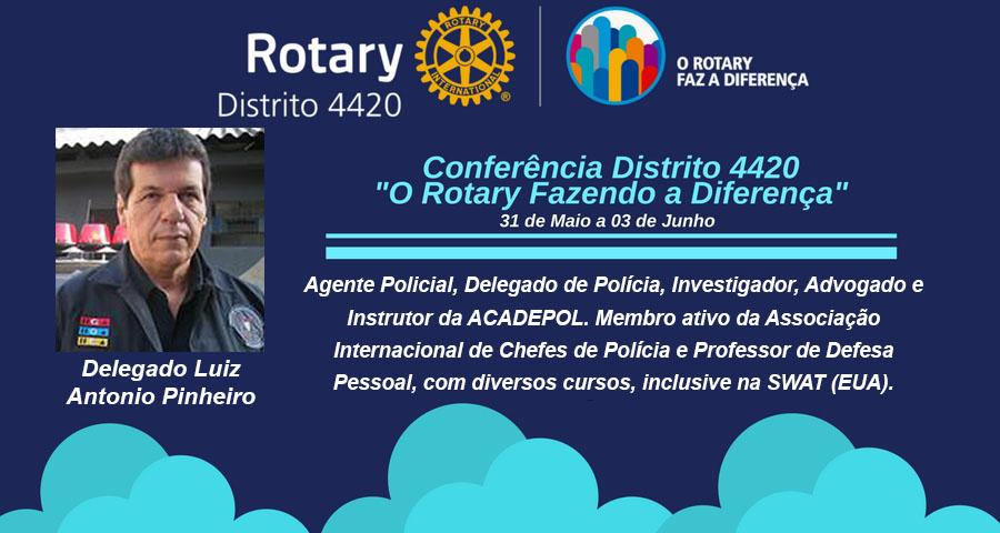Distrito 4420